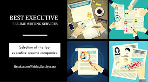 Executive Resume Writing Top Executive Resume Writing Services 2018