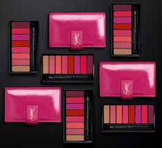 yves saint lau introduces extremely versatile lip palette