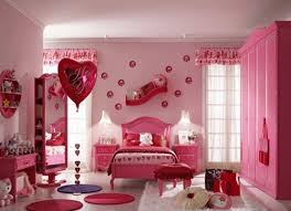 5 ideas to Decorate Pink Bedroom for Girl Home Decor Buzz