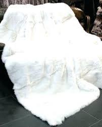 large white fluffy area rug rugs plush adorable interesting sheepskin faux fur on black and ru large blue and white area rugs fur