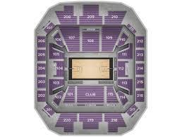 Welsh Ryan Arena Tickets Gametime