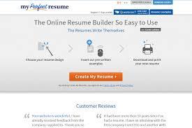 My Perfect Resume Iversen Design
