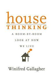 HOUSE THINKING | Kirkus Reviews