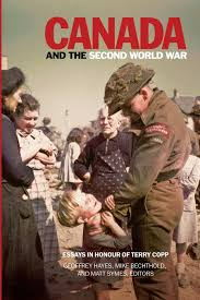 and the second world war wlu press  and the second world war essays in honour of terry copp