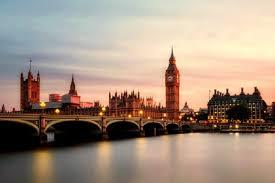 Kalahkan New York, London Tetap Jadi Pusat Kekayaan Dunia