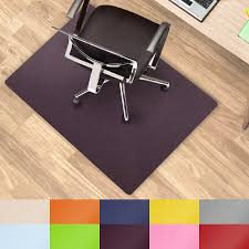 chair mat for hard floors polypropylene chair floor protector purple 30 x48 desk floor mats bpa free odorless walmart