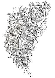 Coloring Pages For Adult Adult Coloring