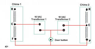 2 doorbells 1 transformer pleeeeeeeeeeeeeeezzzze help attached images