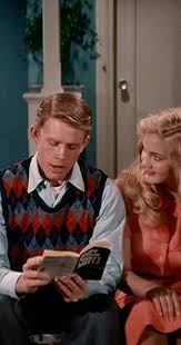 """Happy Days"""" All the Way (TV Episode 1974) - Kathy O'Dare as Mary ..."""