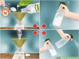 image titled use baking soda step 1