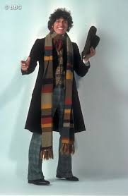 Dr Who Scarf Pattern Unique Doctor Who Scarf Knitting Pattern Craftfoxes