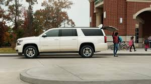 Chevy Suburban, St. Louis, MO, New & Used - Weber Chevrolet