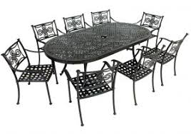 garden furniture patio woven outdoor furniture wicker clearance scheme of garden table and chairs set