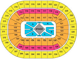 Scottrade Center Tickets And Scottrade Center Seating Chart