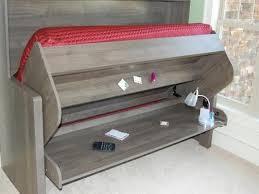 murphy bed desk. DIY Murphy Bed Desk Plans PDF