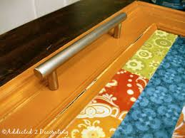 Decorative Serving Trays With Handles How To Turn A Frame Into A Customized Serving Tray With Handles 61