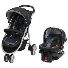 graco car seat aire3 travel system