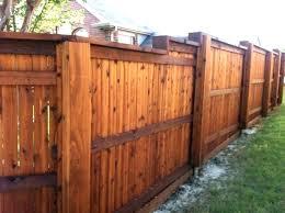 Behr Fence Stain Colors Socialmagic Co