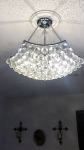 a beautiful real crystal chandelier for in san antonio tx