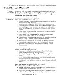 Simple Resume Sample Best Lmsw Resume Sample Gallery Simple Resume Office Templates 65