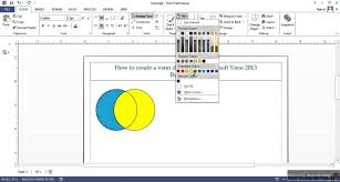 Venn Diagram Excel 2013 How To Make Diagrams New Media Of Wiring Diagram Online