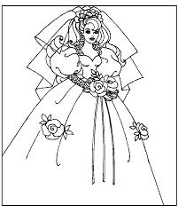 Disegni Matrimonio Da Stampare Az Colorare