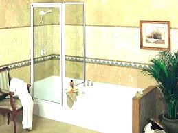 small bathroom with tub and shower corner bathtub shower corner tub shower combo corner bathtub shower