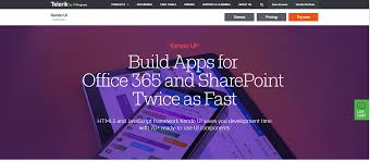Sharepoint Design Tools Sharepoint And Office 365 Developer Tools That You Should