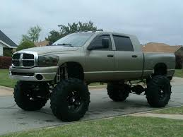 dodge trucks with lift kits and stacks. Brilliant And 2006 Dodge 2500 31000 Possible Trade  100318463  Custom Lifted Truck  Classifieds Sales With Trucks Lift Kits And Stacks L