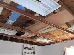 garage ceiling insulation.  Insulation On Garage Ceiling Insulation