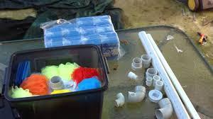 diy pond filter system
