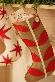 Handmade Christmas Stockings 18 Diy Christmas Stockings How To Make Christmas Stockings Craft