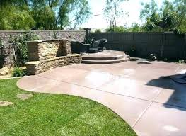stamped concrete per square foot stamped concrete per square foot inspirational elegant poured concrete