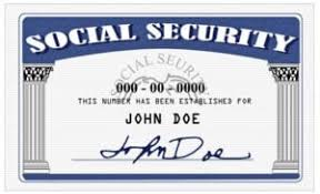 You can use a my social security account to request a replacement social security card online if you: Social Security Number For Immigrants And Visitors Citizenpath