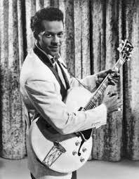 「chuck berry guitar」の画像検索結果