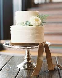 34 Small Wedding Cakes With A Big Presence Martha Stewart Weddings