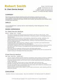 How To Write A Sales Resume Beauteous Customer Service Resume Samples 48 Representative Sample Luxury