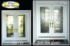 french door glass replacement inserts french door inserts french door replacement glass inserts french door glass