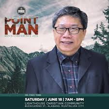 Asian christian men conference