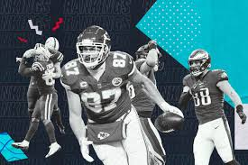 All 32 Nfl Teams Depth Chart How All 32 Nfl Teams Rank At The Tight End Position In 2019