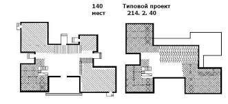 Детские дошкольные учреждения сады ясли Рефераты ru 3 Особенности объемно планировочного решения