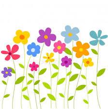 Znalezione obrazy dla zapytania kwiatki polne gify