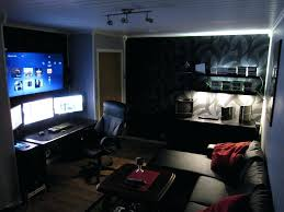 video gaming room furniture. Gamer Room Decor Teenage Bedroom Designs Modern Ideas For Cool Boys Bedrooms . Video Gaming Furniture C