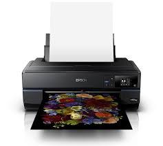 Epson Surecolor P800 A2 Inkjet Printer Image Science
