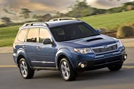 Top 10 Crossover SUVs in the 2013 Vehicle Dependability Study ...