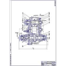 Дипломная работа на тему Установка раздаточной коробки от ВАЗ  Дипломная работа на тему Установка раздаточной коробки от ВАЗ Нива на УАЗ 3151