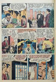 Their creations include 'charlie mccarthy' and 'mr. Read Wanted Comics 39 From Orbit Publications Free On Graphite Comics