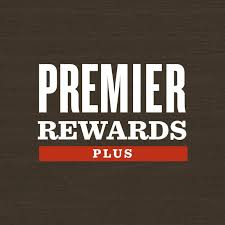 premier rewards plus