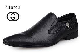 gucci dress shoes for men. gucci men dress black leather shoes for