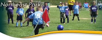 Soccer Kewanee Park District